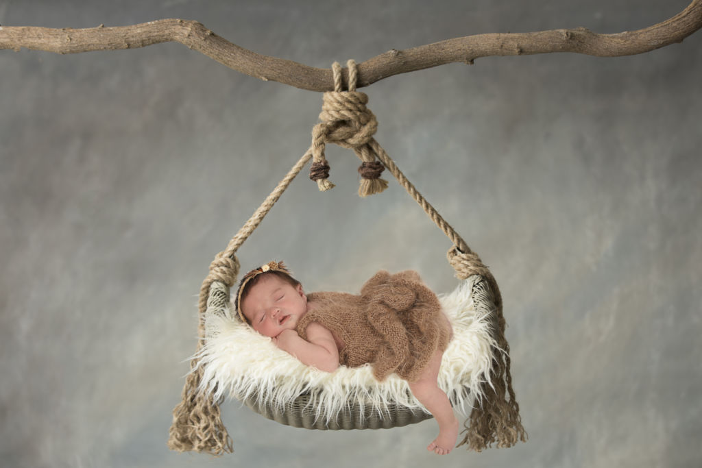 Beautiful new born photography by AL Photography Newry